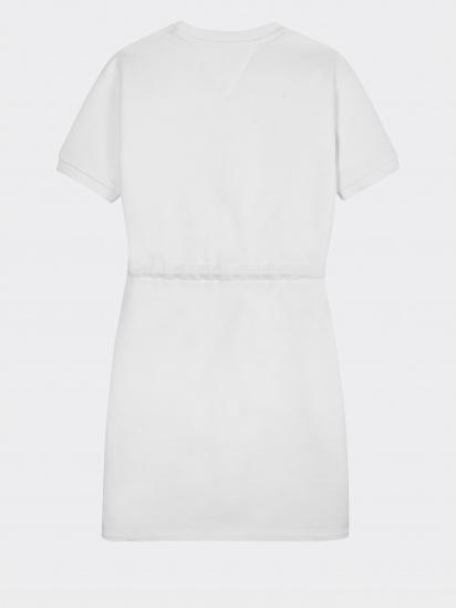 Сукня Tommy Hilfiger модель KG0KG05094-YBR — фото 2 - INTERTOP