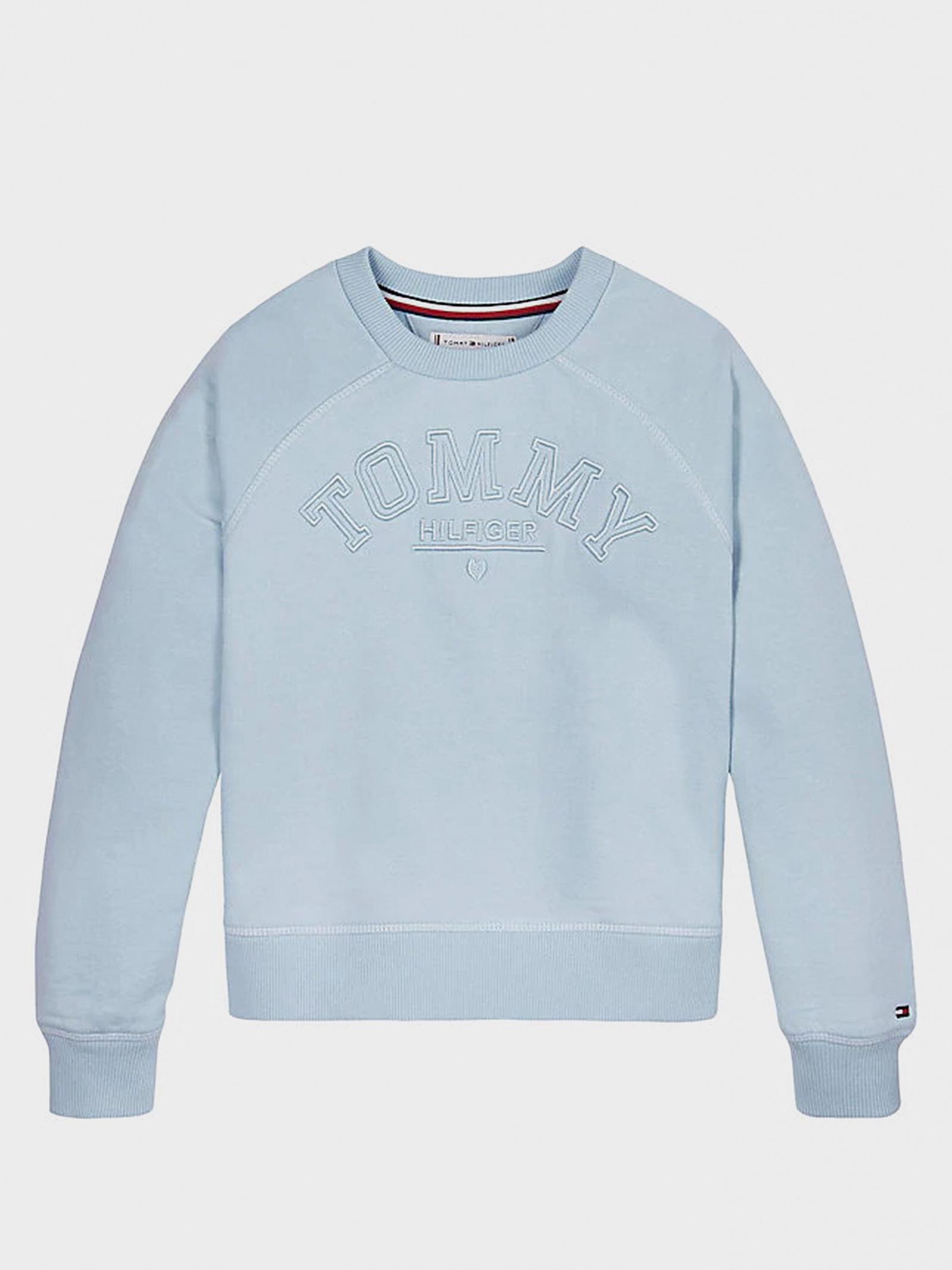 Tommy Hilfiger Кофти та светри дитячі модель KG0KG05167-C1S купити, 2017