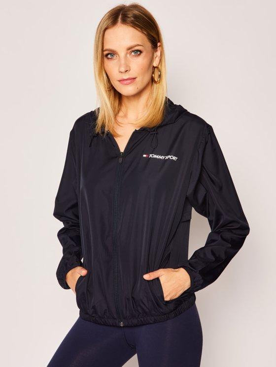 Кофти та светри жіночі Tommy Hilfiger модель S10S100454-DW5 - фото