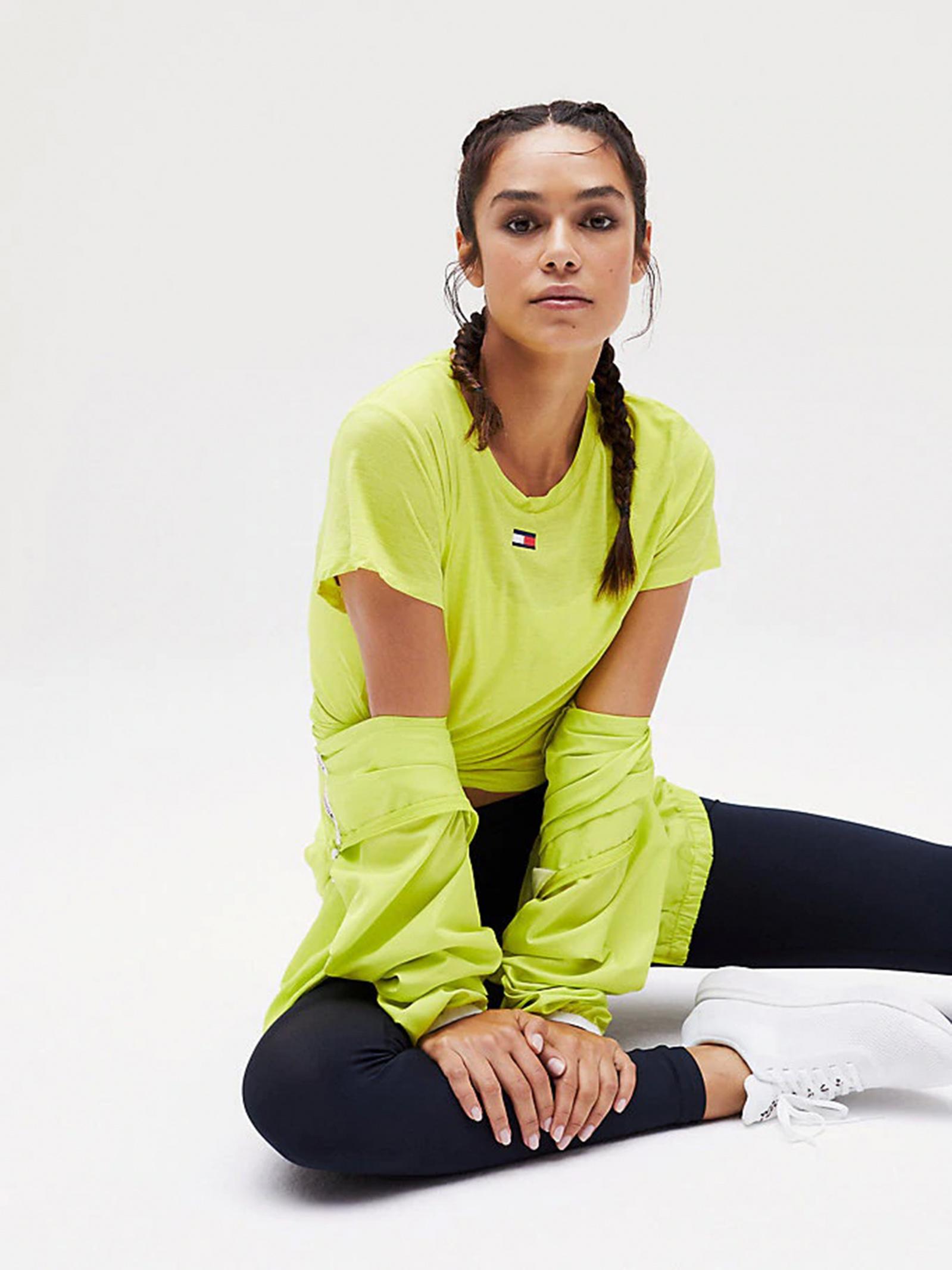 Tommy Hilfiger Кофти та светри жіночі модель S10S100454-LRE купити, 2017