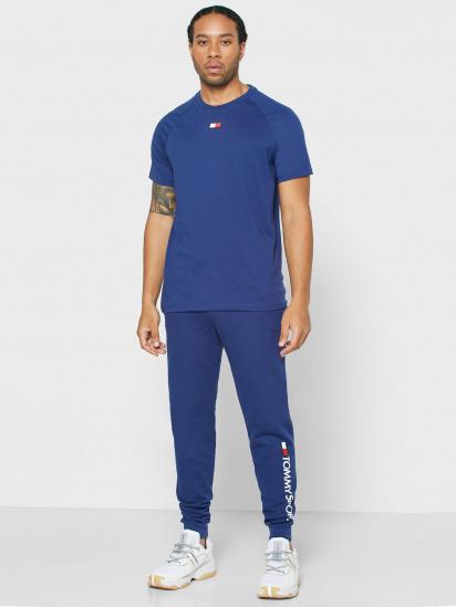 Спортивні штани Tommy Hilfiger модель S20S200359-C7H — фото 3 - INTERTOP