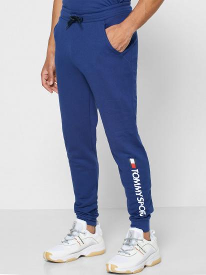 Спортивні штани Tommy Hilfiger модель S20S200359-C7H — фото - INTERTOP