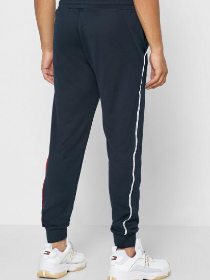 Спортивні штани Tommy Hilfiger модель S20S200461-DW5 — фото 2 - INTERTOP