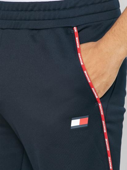 Спортивні штани Tommy Hilfiger модель S20S200461-DW5 — фото 4 - INTERTOP