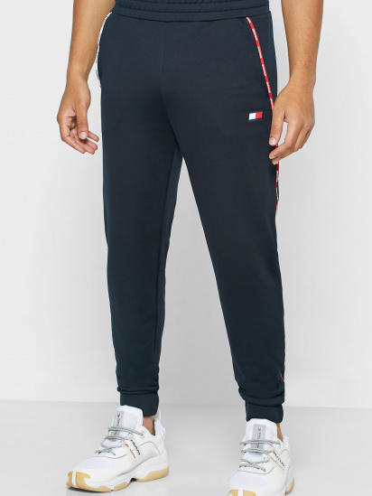 Спортивні штани Tommy Hilfiger модель S20S200461-DW5 — фото - INTERTOP