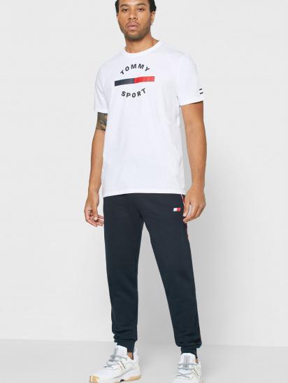 Спортивні штани Tommy Hilfiger модель S20S200462-DW5 — фото 3 - INTERTOP