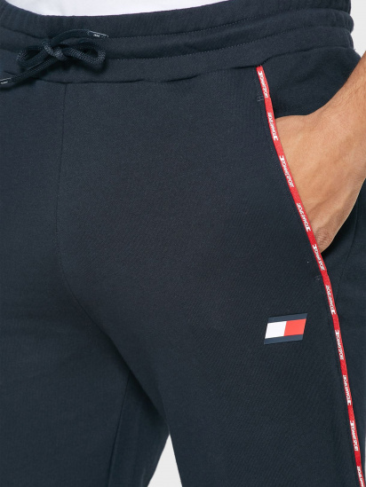 Спортивні штани Tommy Hilfiger модель S20S200462-DW5 — фото 4 - INTERTOP