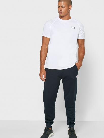 Спортивні штани Tommy Hilfiger модель S20S200367-DW5 — фото 3 - INTERTOP