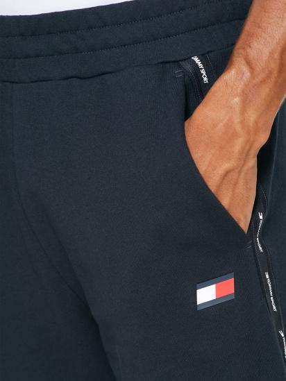 Спортивні штани Tommy Hilfiger модель S20S200367-DW5 — фото 4 - INTERTOP