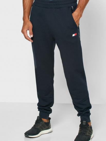 Спортивні штани Tommy Hilfiger модель S20S200367-DW5 — фото - INTERTOP