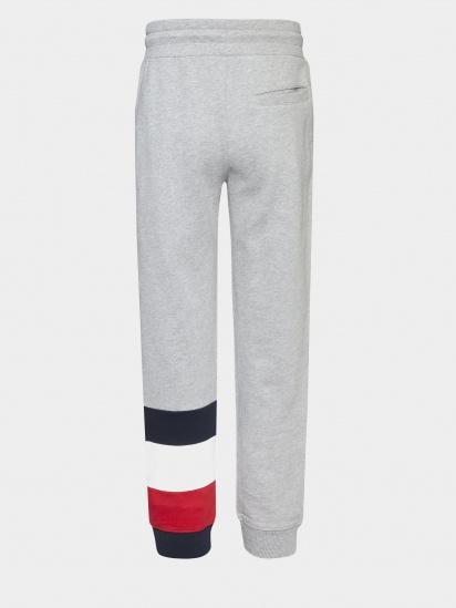 Спортивні штани Tommy Hilfiger модель KB0KB05781-P6U — фото 2 - INTERTOP