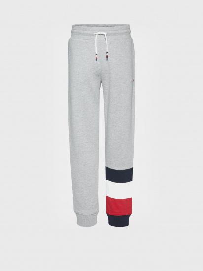 Спортивні штани Tommy Hilfiger модель KB0KB05781-P6U — фото - INTERTOP
