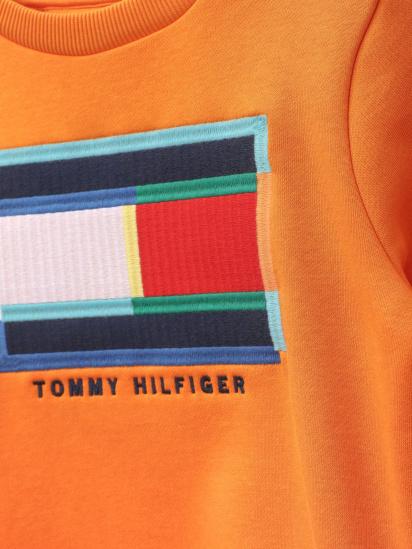 Світшот Tommy Hilfiger модель KB0KB05803-SE7 — фото 3 - INTERTOP