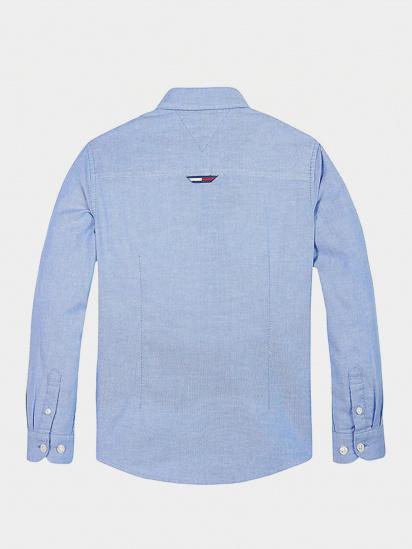 Сорочка з довгим рукавом Tommy Hilfiger модель KB0KB05823-C4X — фото 2 - INTERTOP