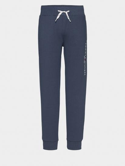 Спортивні штани Tommy Hilfiger модель KB0KB05864-C87 — фото - INTERTOP