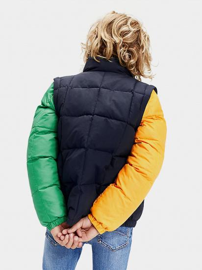 Легка куртка Tommy Hilfiger модель KB0KB05885-C87 — фото 2 - INTERTOP