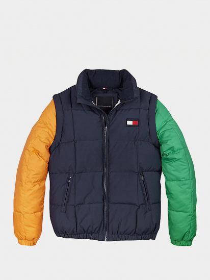 Легка куртка Tommy Hilfiger модель KB0KB05885-C87 — фото 4 - INTERTOP