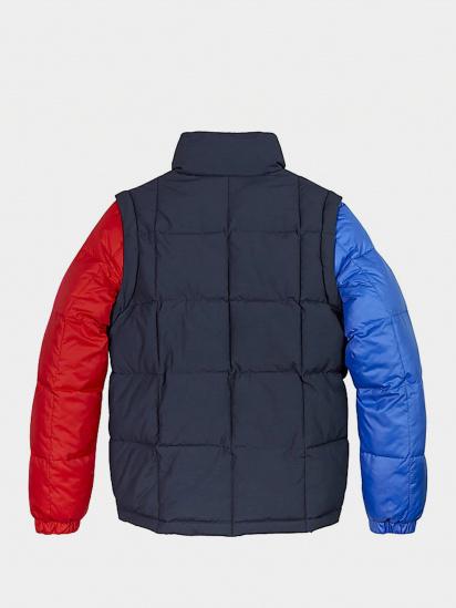 Легка куртка Tommy Hilfiger модель KB0KB05885-C87 — фото 5 - INTERTOP