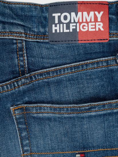 Джинси Tommy Hilfiger модель KG0KG05199-1BJ — фото 3 - INTERTOP