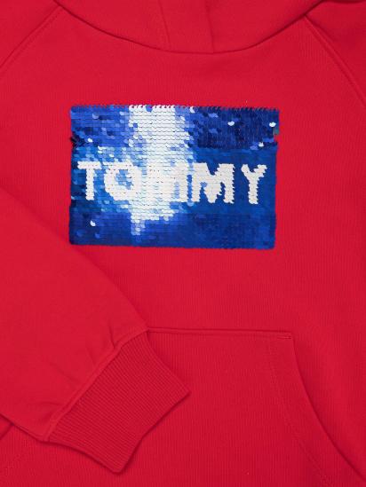 Худі Tommy Hilfiger модель KG0KG05219-XNL — фото 3 - INTERTOP