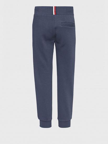 Спортивні штани Tommy Hilfiger модель KB0KB06170-C87 — фото 2 - INTERTOP