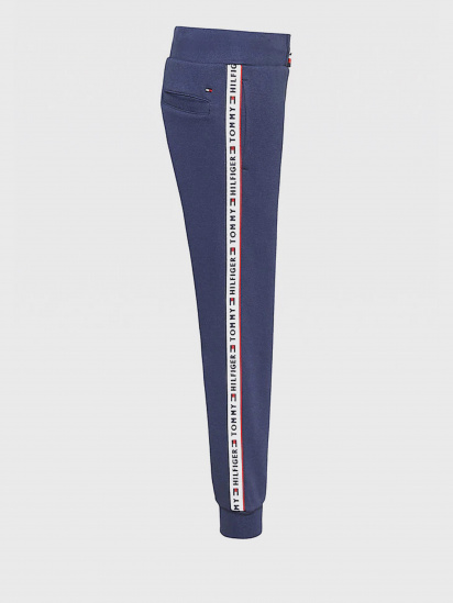 Спортивні штани Tommy Hilfiger модель KB0KB06170-C87 — фото 3 - INTERTOP