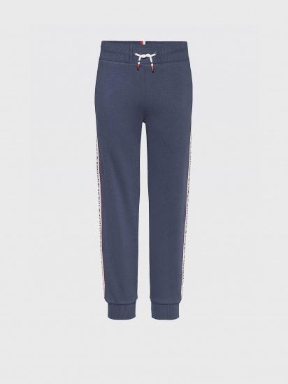 Спортивні штани Tommy Hilfiger модель KB0KB06170-C87 — фото - INTERTOP