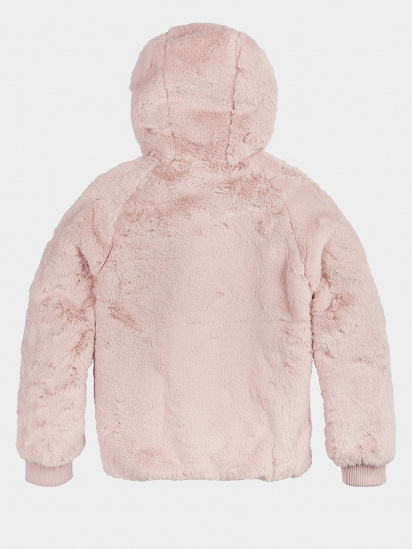 Зимова куртка Tommy Hilfiger модель KG0KG05389-TOJ — фото 2 - INTERTOP