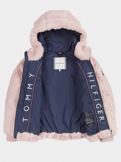 Зимова куртка Tommy Hilfiger модель KG0KG05389-TOJ — фото 3 - INTERTOP