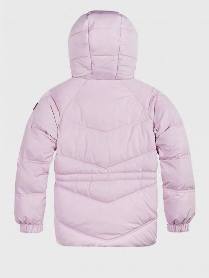 Зимова куртка Tommy Hilfiger модель KG0KG05400-TOJ — фото 2 - INTERTOP