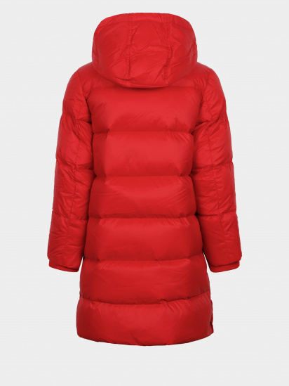 Пальто Tommy Hilfiger модель KS0KS00150-XNL — фото 2 - INTERTOP
