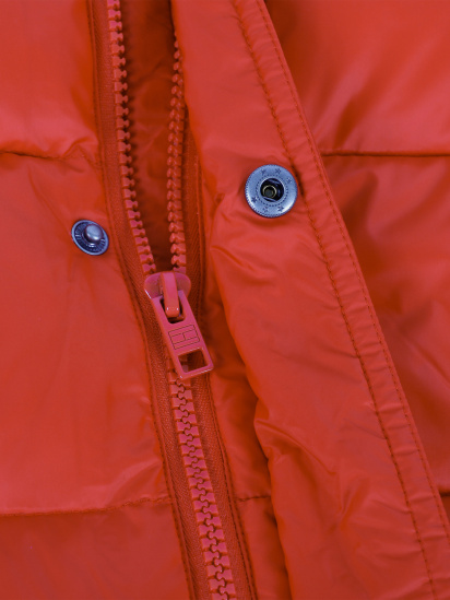 Пальто Tommy Hilfiger модель KS0KS00150-XNL — фото 3 - INTERTOP