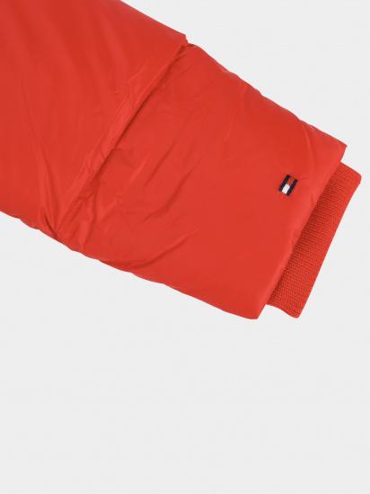 Пальто Tommy Hilfiger модель KS0KS00150-XNL — фото 4 - INTERTOP