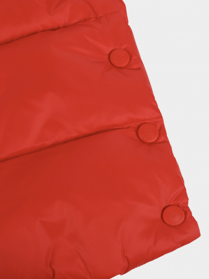 Пальто Tommy Hilfiger модель KS0KS00150-XNL — фото 5 - INTERTOP