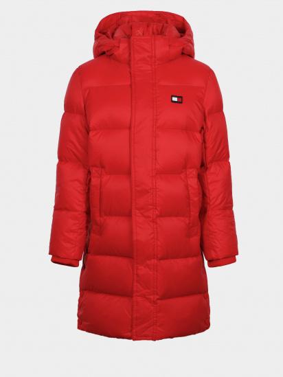Пальто Tommy Hilfiger модель KS0KS00150-XNL — фото - INTERTOP