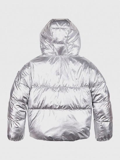 Зимова куртка Tommy Hilfiger модель KG0KG05265-PE6 — фото 2 - INTERTOP