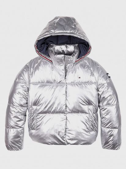 Зимова куртка Tommy Hilfiger модель KG0KG05265-PE6 — фото - INTERTOP