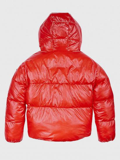 Зимова куртка Tommy Hilfiger модель KG0KG05265-XNL — фото 2 - INTERTOP