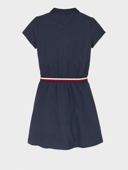 Сукня Tommy Hilfiger модель KG0KG05278-C87 — фото 2 - INTERTOP