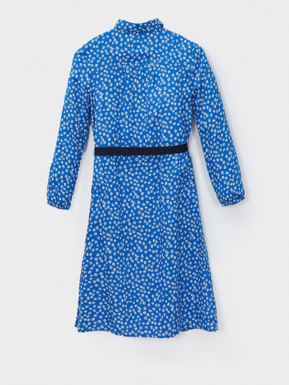Сукня Tommy Hilfiger модель KG0KG05292-0GY — фото 2 - INTERTOP