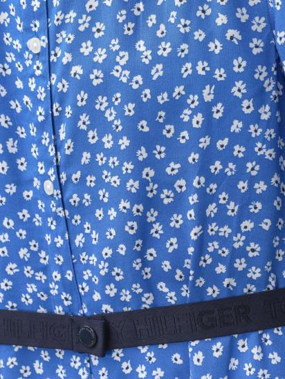 Сукня Tommy Hilfiger модель KG0KG05292-0GY — фото 3 - INTERTOP