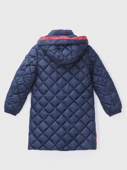 Пальто Tommy Hilfiger модель KG0KG05326-C87 — фото 2 - INTERTOP