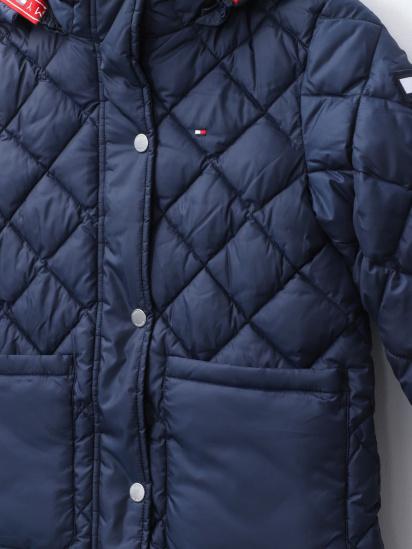 Пальто Tommy Hilfiger модель KG0KG05326-C87 — фото 3 - INTERTOP