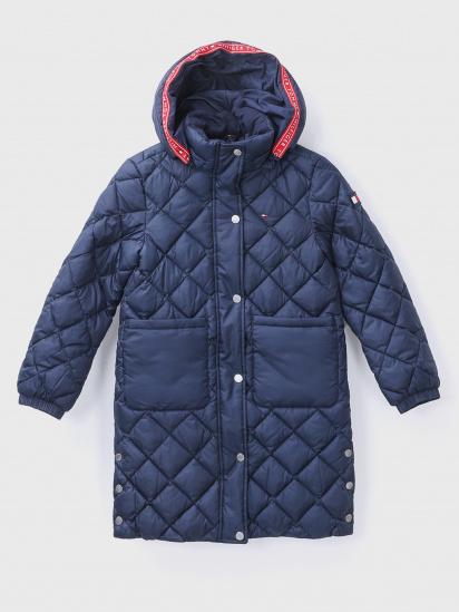 Пальто Tommy Hilfiger модель KG0KG05326-C87 — фото - INTERTOP