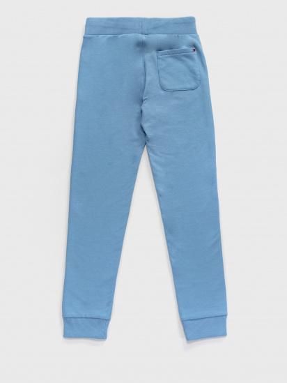 Спортивні штани Tommy Hilfiger модель KB0KB05864-CZD — фото 2 - INTERTOP