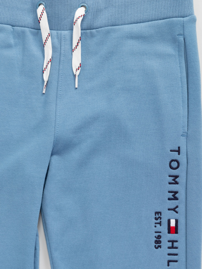 Спортивні штани Tommy Hilfiger модель KB0KB05864-CZD — фото 3 - INTERTOP