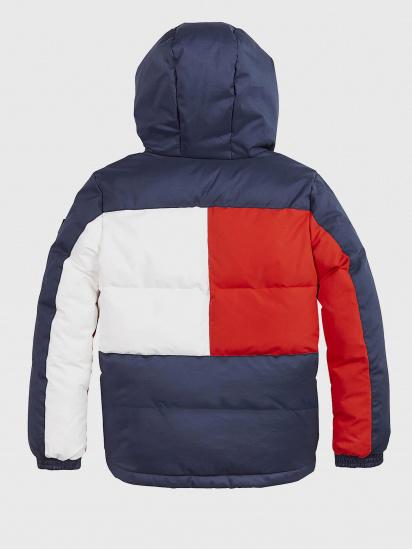 Зимова куртка Tommy Hilfiger модель KB0KB05990-C87 — фото 2 - INTERTOP