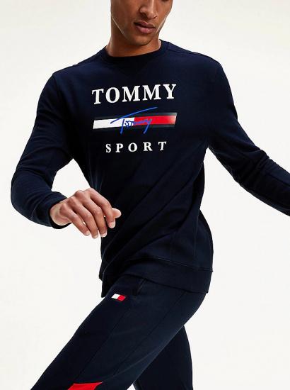 Світшот Tommy Hilfiger - фото