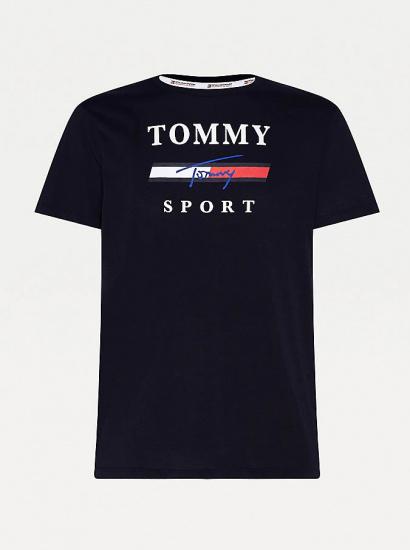 Футболка Tommy Hilfiger - фото