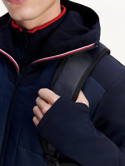 Легка куртка Tommy Hilfiger модель S20S200604-DW5 — фото 4 - INTERTOP
